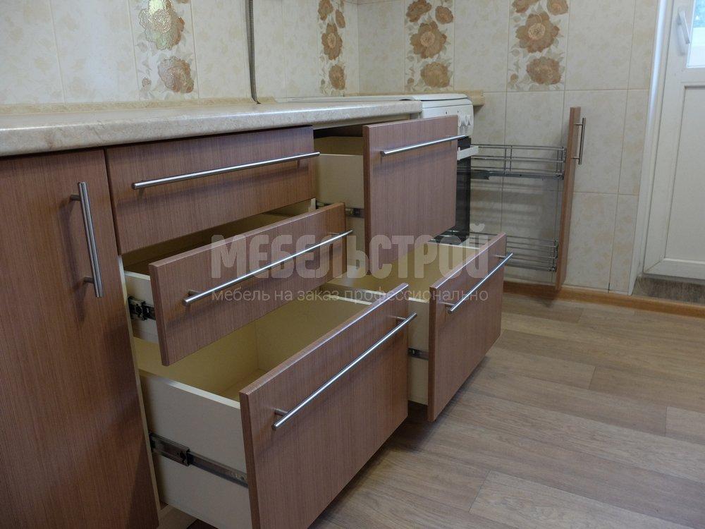 Кухни на заказ в Севастополе. Мебельстрой