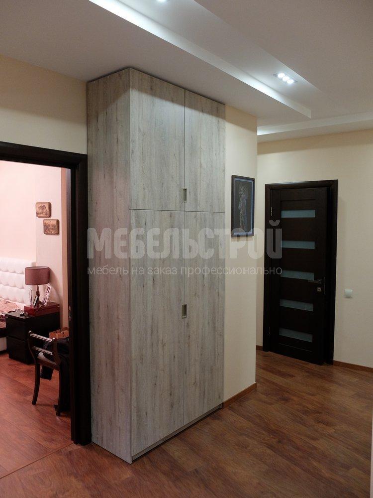 Прихожие на заказ в Севастополе. Мебельстрой