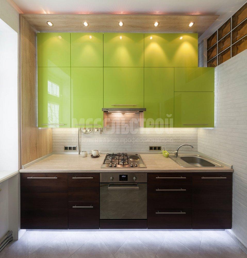 Мебель для кухни на заказ в Севастополе. Мебельстрой